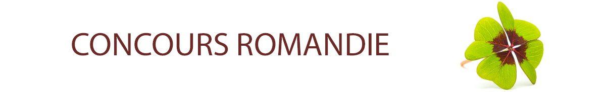 Concours  Romandie  – Gagner tous les concours gratuits